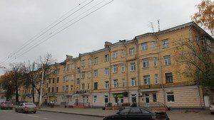 Советская д. 36