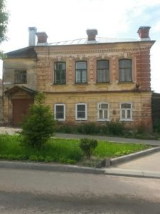 Московская д. 6