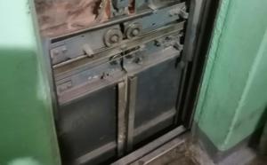 «Лифты старые, но пользоваться ими пока можно» – на Ивана Сусанина, 54 проведено техническое освидетельствование и обследование лифтового оборудования