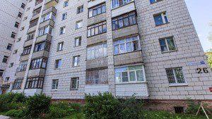 Сутырина, 26: еще один дом вернулся в управляющую компанию «Юбилейный-2007»