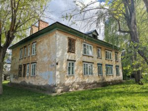 Заволжская д. 48