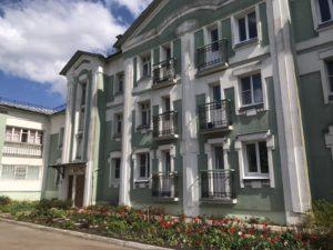 Комсомольская д. 24в