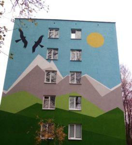 Яркие краски города: как и зачем преображаются костромские дома?