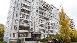 Дом №35 по улице Войкова вновь перешел в ведение управляющей компании «Юбилейный-2007»