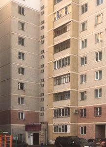 Калиновская д. 63