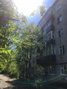 Спасокукоцкого д. 56