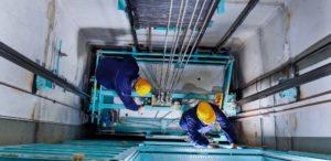 В Костромской области возобновилась программа софинансирования замены лифтов